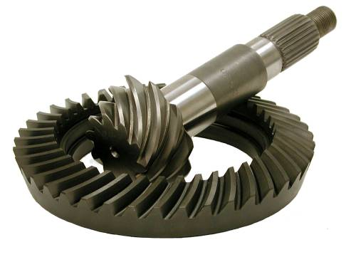 COMPLETE OFFROAD - Ring & Pinion Gear Set for Dana 30 Short Pinion in a 4.11 Ratio