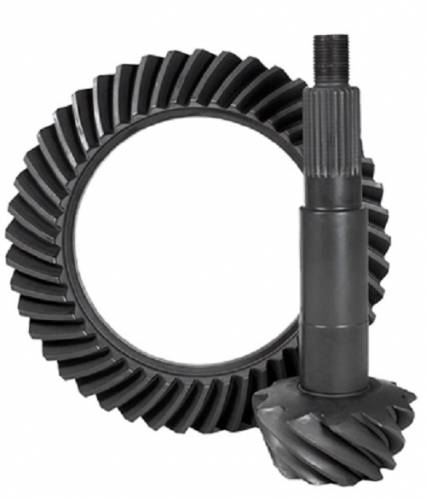 COMPLETE OFFROAD - High performance replacement Ring & Pinion gear set for Dana 44 Reverse rotation in a 4.11 ratio