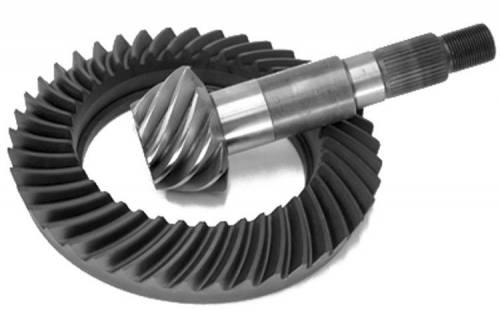 COMPLETE OFFROAD - High performance replacement Ring & Pinion gear set for Dana 70 in a 4.56 ratio