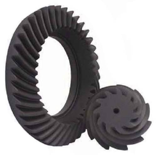 "COMPLETE OFFROAD - High performance Ring & Pinion gear set for Ford 8.8"" in a 4.56 ratio"