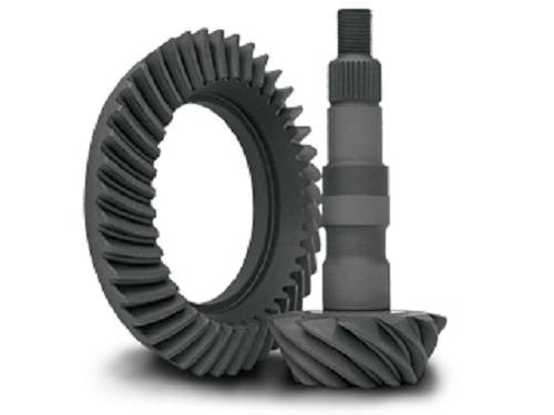 "COMPLETE OFFROAD - High performance Yukon Ring & Pinion gear set for GM 8.5"" & 8.6"" in a 3.23 ratio"
