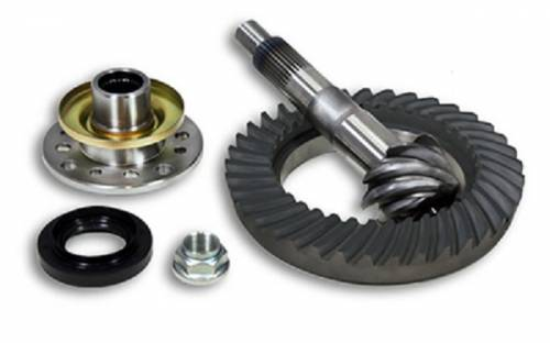 COMPLETE OFFROAD - High performance  Ring & Pinion gear set for Toyota V6 in a 4.56 ratio