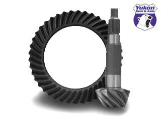 "Yukon Gear & Axle - High performance Yukon Ring & Pinion gear set for Ford 10.25"" in a 5.13 ratio"