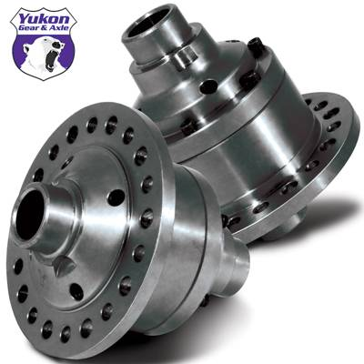 Yukon Gear And Axle - Yukon Grizzly locker for Dana 30, 27 spline, 3.73 & up.(YGLD30-4-27)