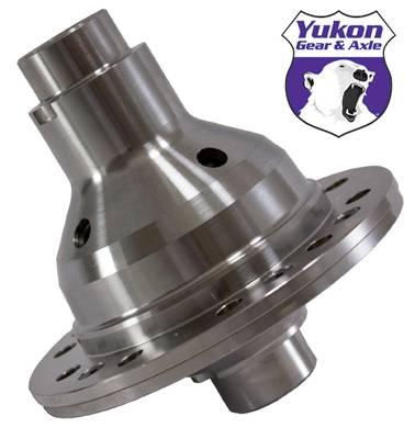 "Yukon Gear And Axle - Yukon Grizzly Locker for Ford 9"" with 28 spline axles (YGLF9-28)"