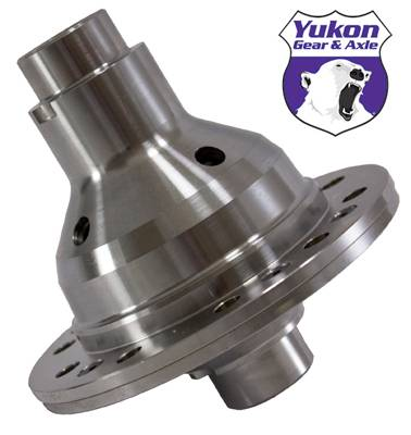 "Yukon Gear And Axle - Yukon Grizzly Locker for Ford 9"" with 35 spline axles (YGLF9-35)"