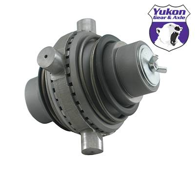 "Yukon Gear And Axle - Yukon Grizzly Locker for GM 10.5"" 14 bolt truck with 30 spline axles (YGLGM14T-30)"