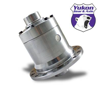 Yukon Gear And Axle - Yukon Grizzly Locker for Model 35 with 27 spline axles, 3.54 up (YGLM35-4-27)