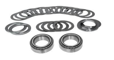"""Yukon Gear And Axle - 8.6"""" GM 12P 12T & F8.8 carrier installation kit. (CK GM8.6)"""
