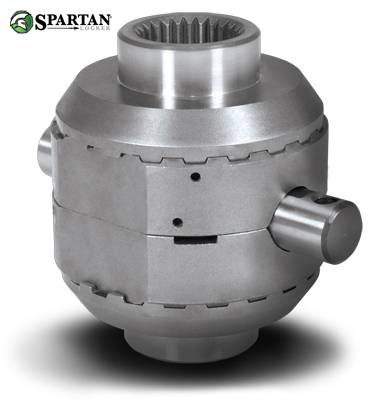 Spartan Locker - Spartan Locker for Dana Spicer 60 with 30 spline axles, includes heavy-duty cross pin shaft (SL D60-30)