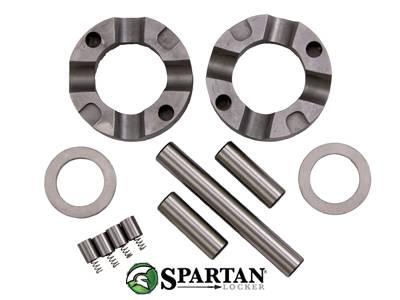 Spartan Locker - Spartan Locker (SL SUZSAM) for Suzuki Samurai differential with 26 spline axles