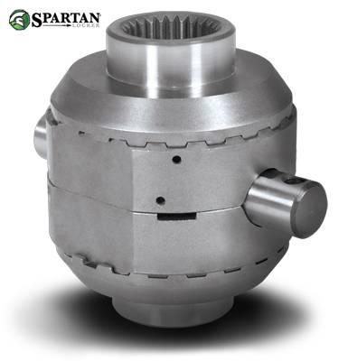 """Spartan Locker - Spartan Locker for Toyota 7.5"""" with 27 spline axles, includes heavy-duty cross pin shaft. (SL T7.5-27)"""