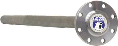 """Yukon Gear & Axle - Yukon GM 14T/11.5, 30Spline, 4340 (31"""" ->35"""" ) Full Float AXLE (8x3.563"""" )"""