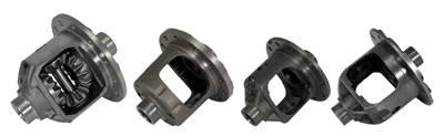 Yukon Gear And Axle - Yukon standard open carrier case, Dana 44, 19 spline, 3.92 & up (YC D18442)