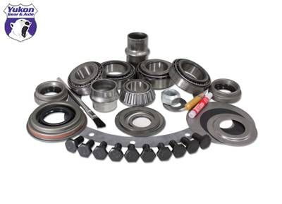 Yukon Gear & Axle - Yukon Master Overhaul kit for Dana 30 differential with C-sleeve for Grand Cherokee (YK D30-CS)