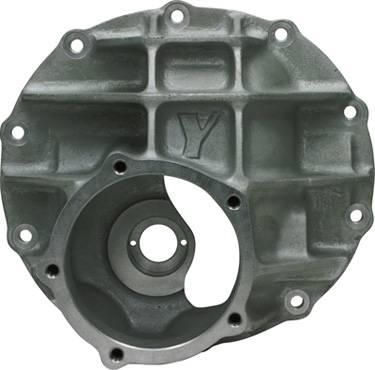 Yukon Gear & Axle - YUKON 3.06 NODULAR IRON, FORGED CAPS (YP DOF9-2-306 )