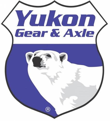 Yukon Gear And Axle - DANA 60 SUPER U-JOINT REBUILD KIT (YPSJ-ACC-502)