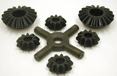 "Yukon Gear & Axle - GM 14T 10.5"" SPIDER GEAR KITS (YPKGM14T-S-30   )"