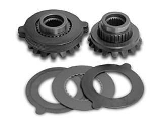 Yukon Gear And Axle - SPIDER / SIDE GEAR / CLUTCH KIT TRAC LOK 27 SPLINE (YPKM35-T/L-27)