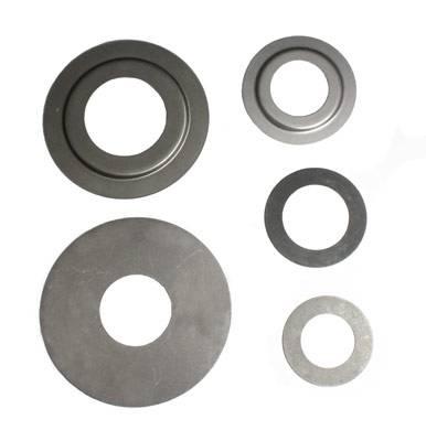 Yukon Gear & Axle - Replacement inner slinger for Dana 60