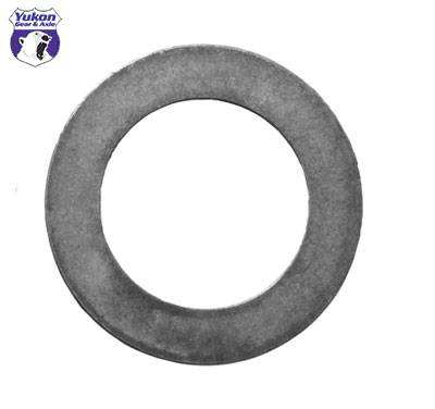 """Yukon Gear And Axle - Side gear and thrust washer kit for 8.25"""" Chrysler, 27 spline only."""