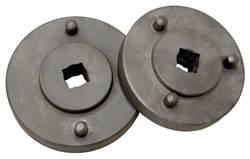"""Yukon Gear & Axle - Ford 9"""" Fits 2.891"""" (YT A01)"""