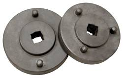 """Yukon Gear & Axle - Ford 9"""" Fits 3.062"""" and 3.250"""" (YT A02)"""