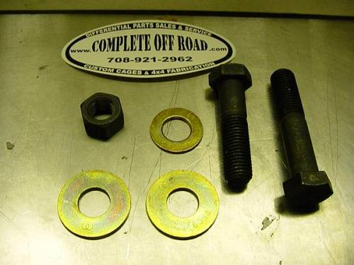 Yukon Gear & Axle - TRAC LOK REBUILD TOOL DANA (YT T01)