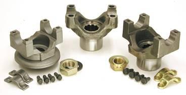 Yukon Gear And Axle - Yukon replacement yoke for Dana 60 and 70 with a 1330 U/Bolt Style (YYD60-1330-29U)