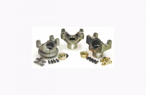 Yukon Gear & Axle - YUKON YOKE MODEL 35 1310 U-JOINT STRAP (YY M35-1310-26S )