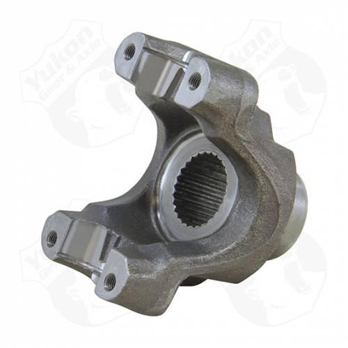 Yukon Gear & Axle - YOKE - PINION DANA 30 35 44 50 1310 STRAP  (D44-1310-26S)