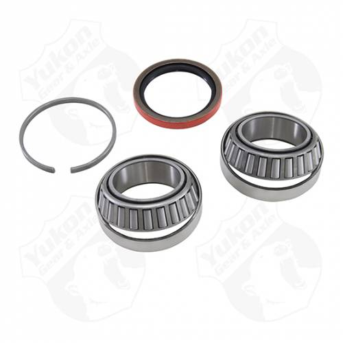 Yukon Gear And Axle - 74-79 Dodge 1/2 Ton Front Axle Bearing and Seal Kit (AK F-C01)