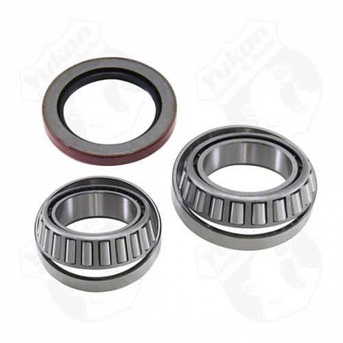 Yukon Gear And Axle - 75-93 DODGE DANA 60 FRONT AXLE BEARING AND SEAL KIT (AK F-C06)