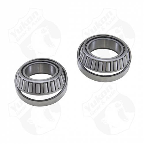 Yukon Gear & Axle - 57-77 CHEVY/GM 1/2 TON FRONT AXLE BEARING AND SEAL KIT (AK F-G01)