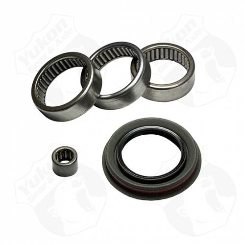 """Yukon Gear And Axle - Axle bearing & seal kit for GM 9.25"""" IFS front (AK GM9.25IFS)"""