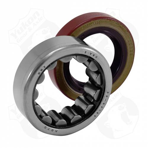 "Yukon Gear & Axle - AXLE BEARING AND SEAL, 1.705"" ID (AK 1561FD)"