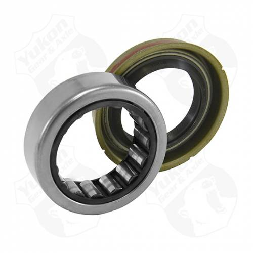 Yukon Gear And Axle - 04 & up Durango, 07 & up P/U & van rear wheel bearing & seal kit. (AK 6410)