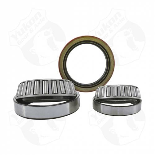 "Yukon Gear And Axle - Axle bearing & seal kits for Ford 10.25"" rear (AK F10.25)"