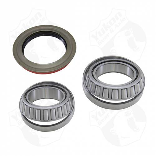Yukon Gear And Axle - DANA 60/70 FORD REAR WHEEL BEARING AND SEAL KIT, (AK FD60/70)