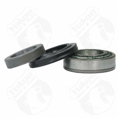 Yukon Gear & Axle - AXLE BEARING-9 INCH SET 20 TAPERED, AK SET20