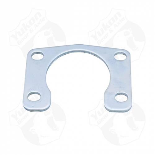 """Yukon Gear And Axle - Axle bearing retainer for Ford 9"""", large & small bearing, 3/8"""" bolt holes"""