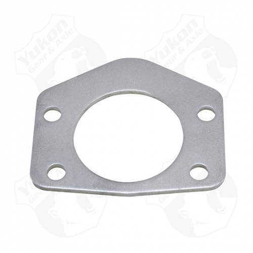 Yukon Gear And Axle - Axle bearing retainer plate for Dana 44 TJ rear