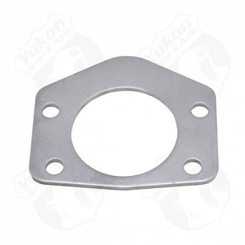 Yukon Gear & Axle - Axle bearing retainer plate for Dana 44 TJ rear