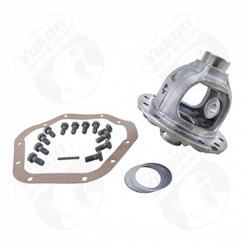 Yukon Gear And Axle - DANA 60 OPEN CARRIER, 4.56 AND UP (YC D706041)