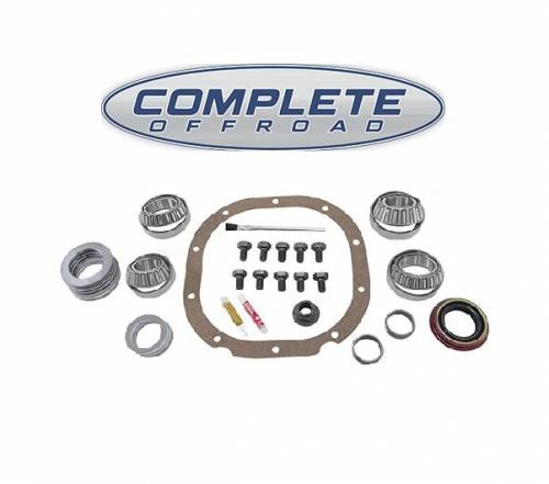 """COMPLETE OFFROAD - Ford 8.8"""" 2009 & Down Master Overhaul Kit (K F8.8-A)"""
