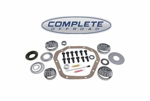 COMPLETE OFFROAD - Dana 60 Rear Master Installation Kit (K D60R)