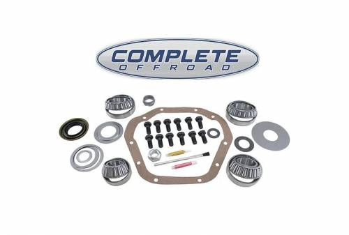 COMPLETE OFFROAD - Dana 60 Front Master Installation Kit (K D60-F)