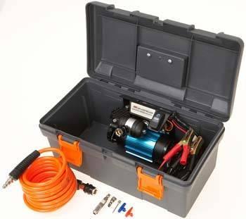 ARB - ARB Portable High Performance 12 Volt Air Compressor (CKMP12)