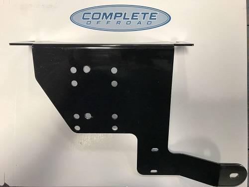 COMPLETE OFFROAD - JK 07-16 Fender Compressor Mount ARB & Yukon Air Compressors (ARBFMB-JK)