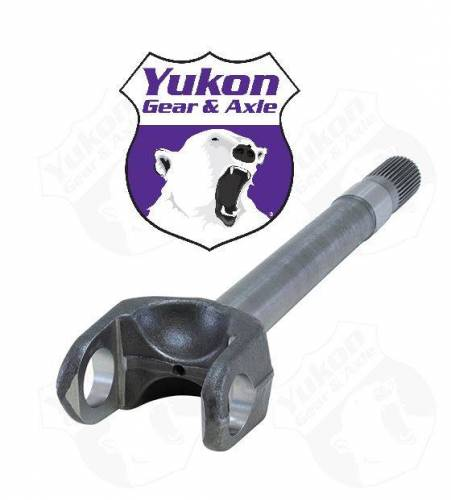 Yukon Gear And Axle - Yukon 1541H replacement outer stub axle shaft for '88-'99 Dana 60